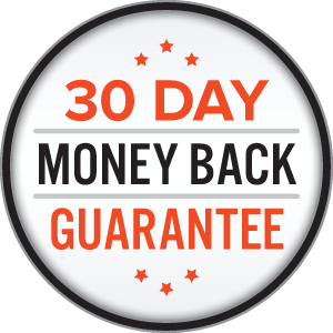 Exclusive 30daymoneback